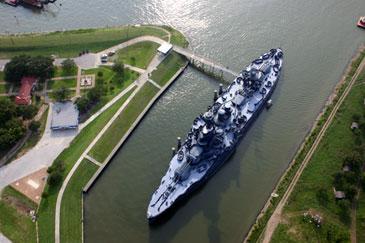Aerial Photography Houston