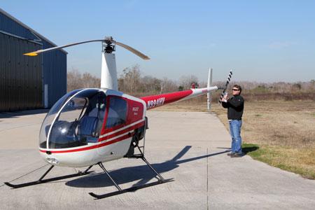 Private Pilot License Houston Cost